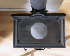 Печь Nordica Isetta con cerchi Evo 4.0. Фото 3